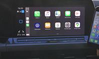 VW Golf: Connectivity