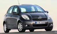 Der neue Toyota Yaris 1.33 Dual VVT-i im Fahrbericht der AUTO ZEITUNG