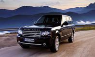 Der Range Rover 5.0 V8 Supercharged im Fahrbericht der AUTO ZEITUNG
