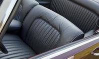 Citroën DS 19 Cabriolet Palm Beach - Ein DS Cabriolet von Henri Chapron steht für grenzenlosen Luxus