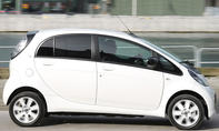 Citroën C-Zero kostet 35.165 Euro