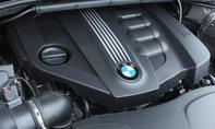 BMW 320d mit Vierzylinder-Diesel