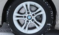 BMW 320d mit Sechsganggetriebe