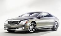 Xenatec Maybach 57 S Coupé Cruserio
