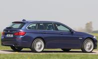 Kurvenräuber: BMW Alpina B5 Biturbo Touring
