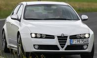 Bilder Alfa Romeo 159