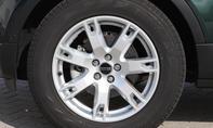 Range Rover Evoque TD4 - Start-Stopp-System