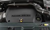 Range Rover Evoque TD4 - Turbodiesel