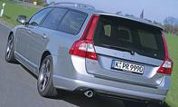 Volvo V70 D3 - Grundpreis