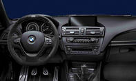 BMW M Performance 1er 2012 Zubehör Tuning