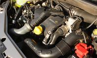 Dacia Lodgy dCi 110 eco - Motor