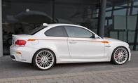 Der G-Power-BMW rollt auf 20-Zoll-Rädern