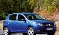Dacia Sandero 2013 Kompaktklasse Billigauto Preis Anschaffung Kosten