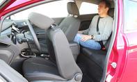 Ford Fiesta 1-0 EcoBoost 2013 Kleinwagen Komfort