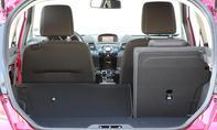 Ford Fiesta 1-0 EcoBoost 2013 Kleinwagen