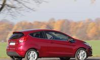 Ford Fiesta 1-0 EcoBoost 2013 Kleinwagen Preis Kosten