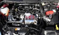 Ford Fiesta 1-0 EcoBoost 2013 Kleinwagen Motor