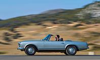 Mercedes Pagode 280 SL W 113 Cabrio Classic Cars