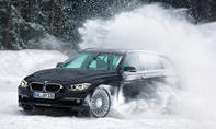 BMW Alpina B3 Touring F31 Allrad Kombi Biturbo Video