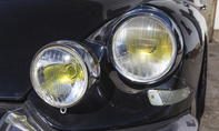 Citroen DS/ID Kaufberatung Ratgeber Classic Cars Bilder Rundaugen