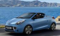 Renault Wind Produktion 2013 Deutschland Verkaufsstopp