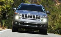 Jeep Cherokee 3.2 V6 Bilder technische Daten Fahrbericht