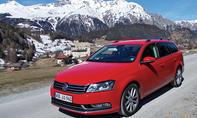 Bilder VW Passat Variant 2.0 TDI Dauertest 100.000 km Fazit Lackierung