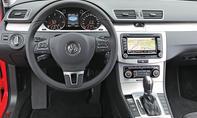 Bilder VW Passat Variant 2.0 TDI Dauertest 100.000 km Fazit positiv Verarbeitung Verschleiß