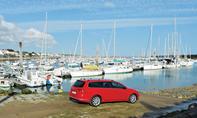 Bilder VW Passat Variant 2.0 TDI Dauertest 100.000 km Fazit Raumangebot