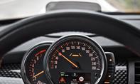 Mini Cooper 2014 Kleinwagen S F56 LA Auto Show 2013