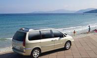 Peugeot 807 Style Preis 2013 Bilder Van Ausstattung