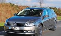 Bilder VW Passat Kaufberatung Mittelklasse-Bestseller Neuzulassungen