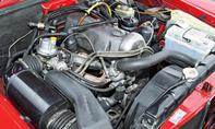 Mercedes 230.4 Bilder technische Daten Oldtimer Motor