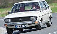 VW Passat Bilder technische Daten Oldtimer