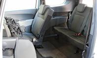 Dacia Lodgy Kaufberatung Bilder technische Daten Sitze