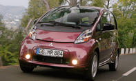 Mitsubishi Electric Vehicle 2014 Preis Elektro Auto i MiEV