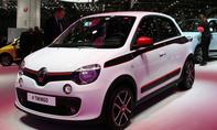 Renault Twingo 2014 Preis Fuenftuerer Kleinwagen Preise