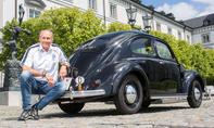 Schloss Bensberg Classics 2014 Stuck Beifahrer Auktion