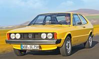 VW Scirocco TS Fahrbericht Kaufberatung Bilder technische Daten
