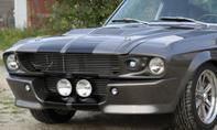 Eleanor Gt500 Mustang Shelby Nachbau 60 sekunden film 0007