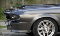 Eleanor Gt500 Mustang Shelby Nachbau 60 sekunden film 0008