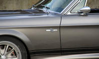 Eleanor Gt500 Mustang Shelby Nachbau 60 sekunden film 0009