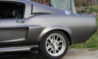 Eleanor Gt500 Mustang Shelby Nachbau 60 sekunden film 0010