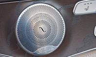 Mercedes C-Klasse Limousine T-Modell Kaufberatung Bilder technische Daten Sound