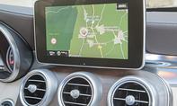 Mercedes C-Klasse Limousine T-Modell Kaufberatung Bilder technische Daten Navi