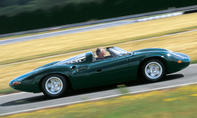 Jaguar XJ13 Traumwagen Bilder technische Daten