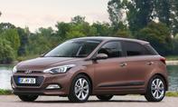 Neuer Hyundai i20 2015 Preise Kleinwagen Übersicht