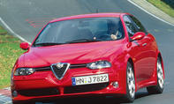 Alfa Romeo 156 GTA Classic Cars Youngtimer Kaufberatung Ratgeber Sport-Limousine V6 Bilder