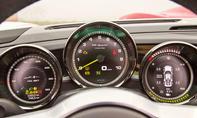 Porsche 918 spyder ferrari laferrari hybrid supersportwagen vergleich test 0002