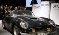 Ferrari 250 GT SWB California Auktion 2015 Alain Delon Oldtimer Classic Cars